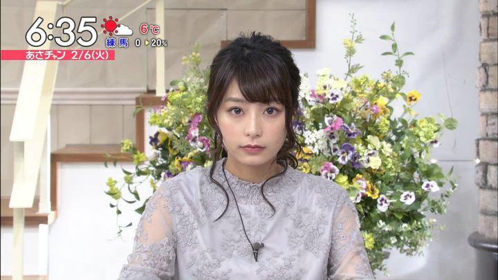 2018年02月06日宇垣美里の画像18枚目