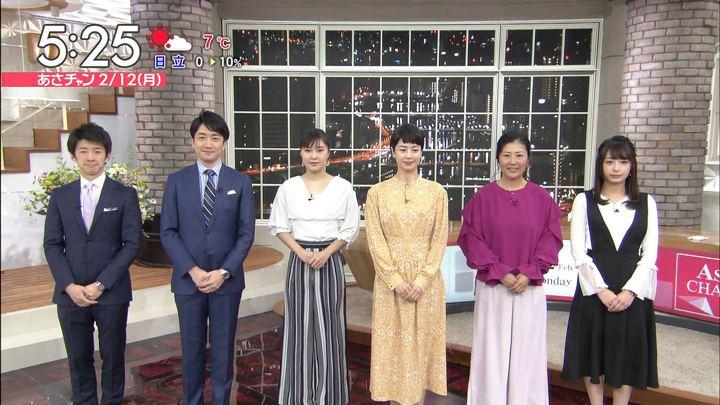 2018年02月12日宇垣美里の画像01枚目