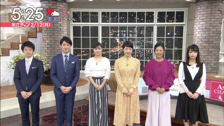 2018年02月12日宇垣美里の画像04枚目