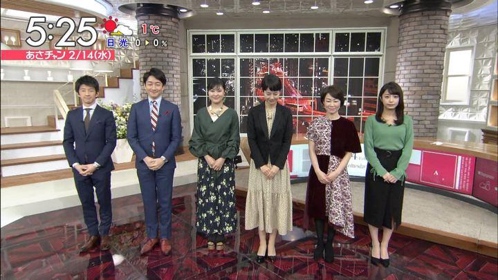 2018年02月14日宇垣美里の画像01枚目