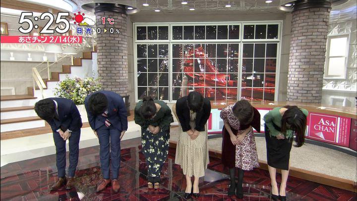 2018年02月14日宇垣美里の画像02枚目