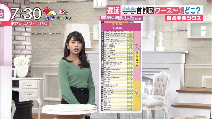 2018年02月14日宇垣美里の画像19枚目