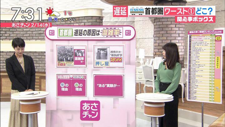 2018年02月14日宇垣美里の画像21枚目