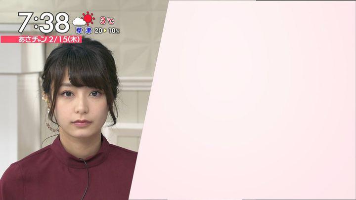 2018年02月15日宇垣美里の画像18枚目