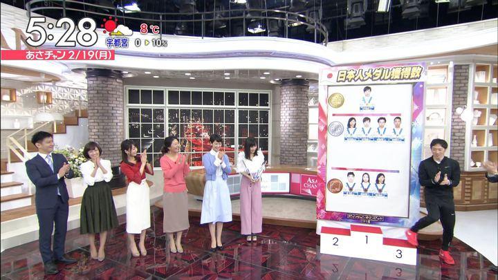 2018年02月19日宇垣美里の画像02枚目