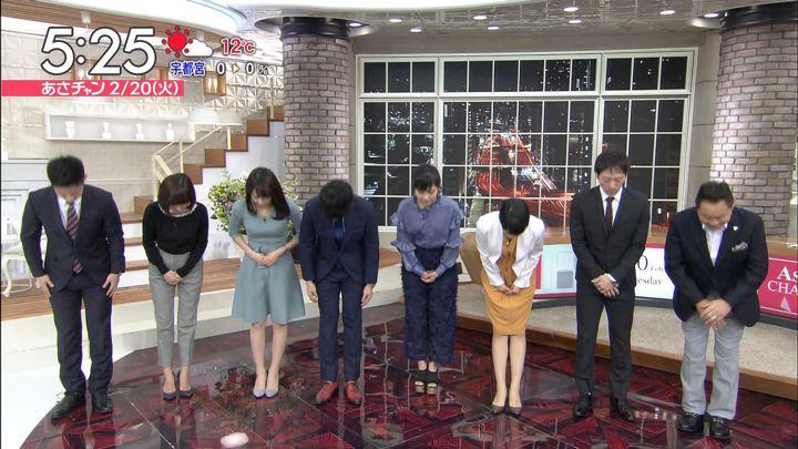 2018年02月20日宇垣美里の画像02枚目