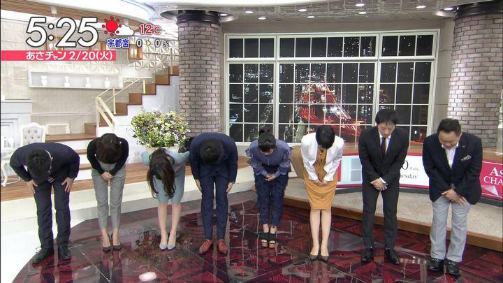 2018年02月20日宇垣美里の画像03枚目