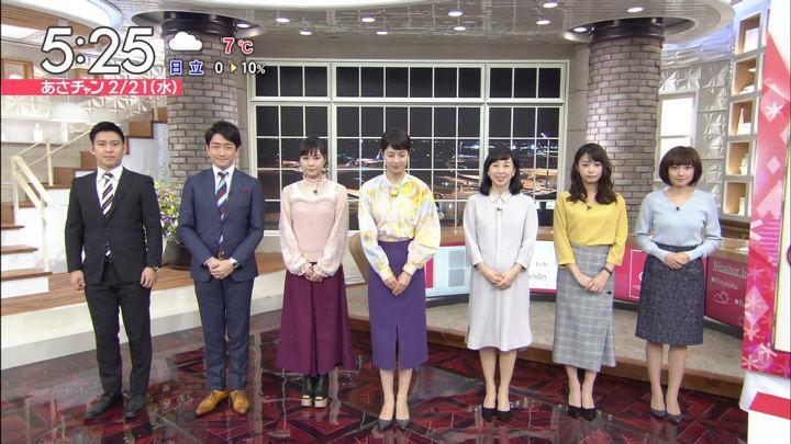 2018年02月21日宇垣美里の画像01枚目