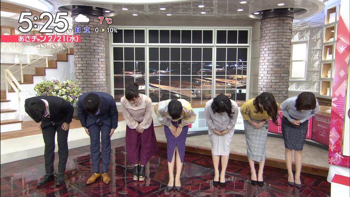 2018年02月21日宇垣美里の画像02枚目