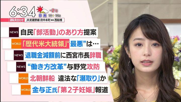 2018年02月21日宇垣美里の画像09枚目