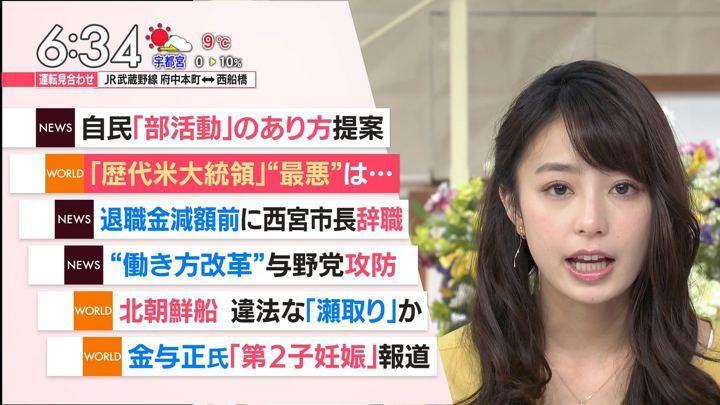 2018年02月21日宇垣美里の画像10枚目