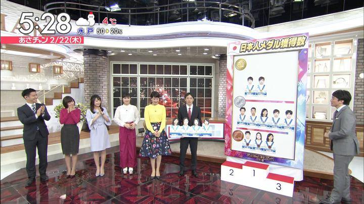 2018年02月22日宇垣美里の画像03枚目