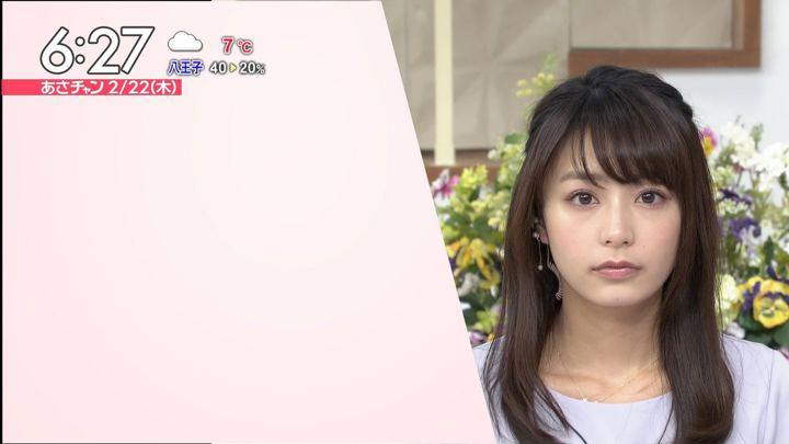 2018年02月22日宇垣美里の画像04枚目
