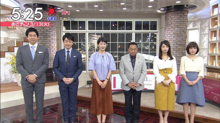 2018年03月13日宇垣美里の画像02枚目