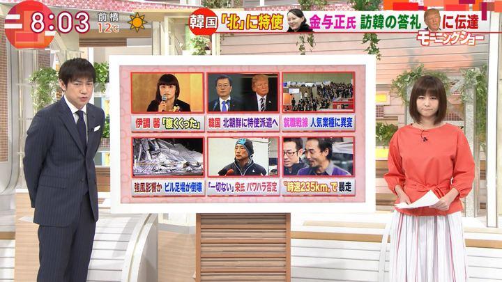 2018年03月02日宇賀なつみの画像04枚目