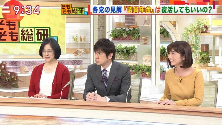 2018年03月15日宇賀なつみの画像15枚目