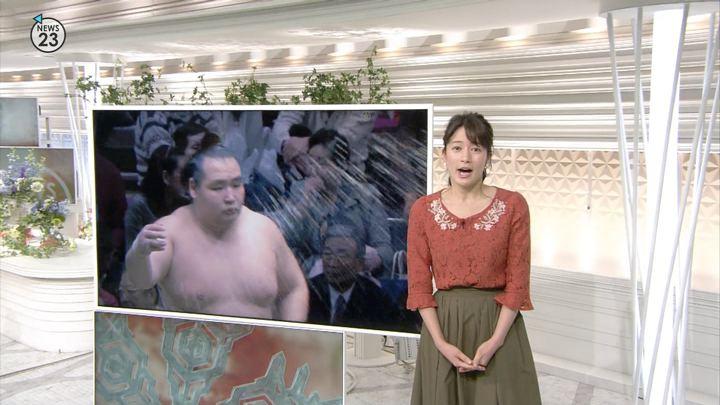 2018年01月15日宇内梨沙の画像03枚目