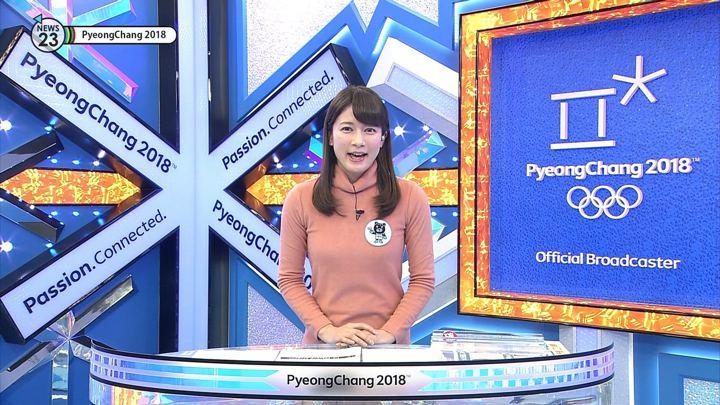 2018年02月07日宇内梨沙の画像02枚目