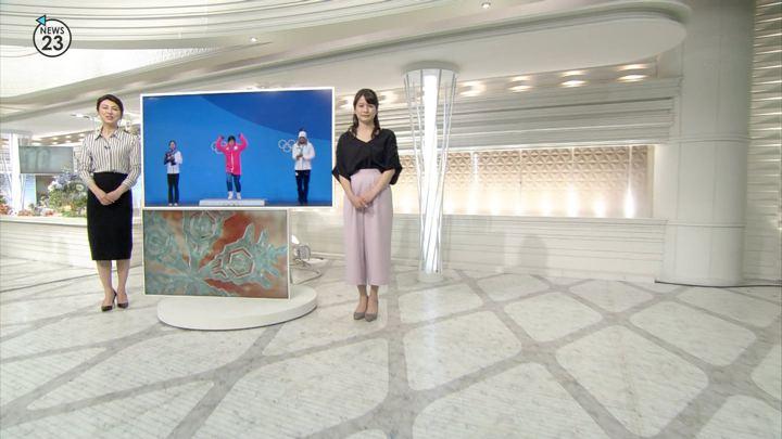 2018年02月28日宇内梨沙の画像01枚目
