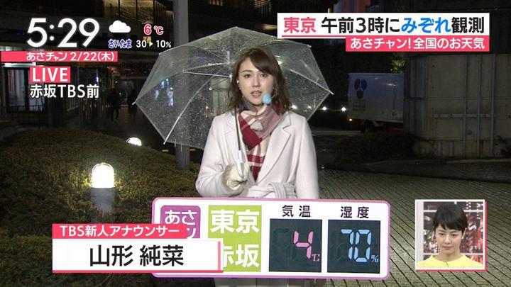 2018年02月22日山形純菜の画像01枚目