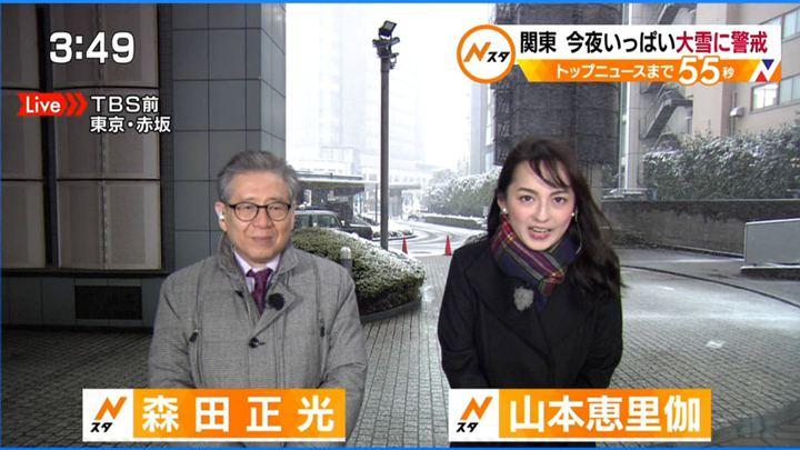 2018年01月22日山本恵里伽の画像01枚目