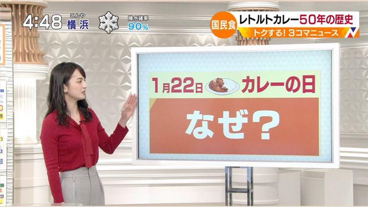 2018年01月22日山本恵里伽の画像29枚目
