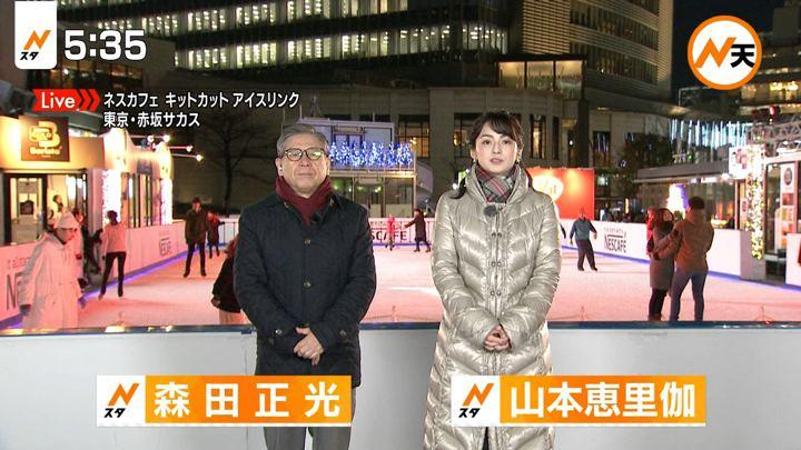 2018年01月26日山本恵里伽の画像04枚目