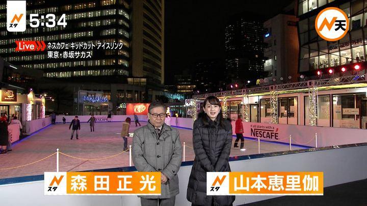 2018年01月30日山本恵里伽の画像19枚目