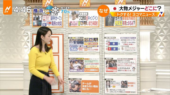 2018年02月01日山本恵里伽の画像12枚目