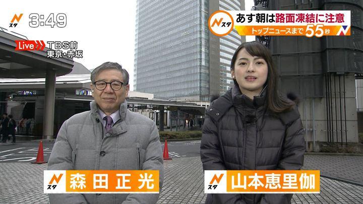 2018年02月02日山本恵里伽の画像01枚目