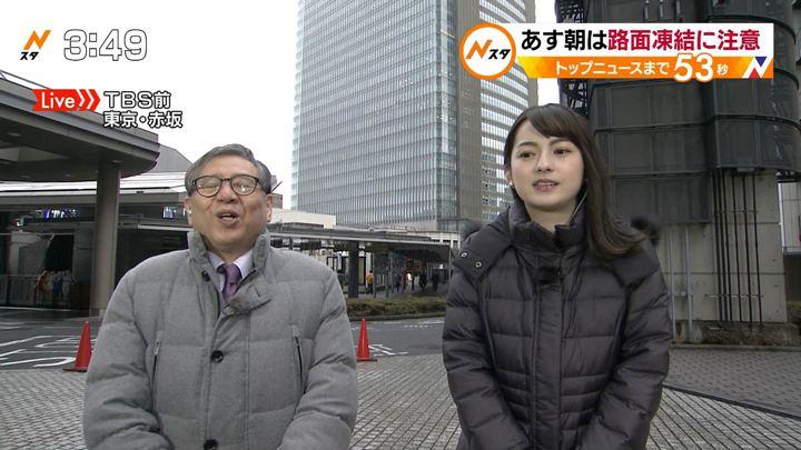 2018年02月02日山本恵里伽の画像02枚目
