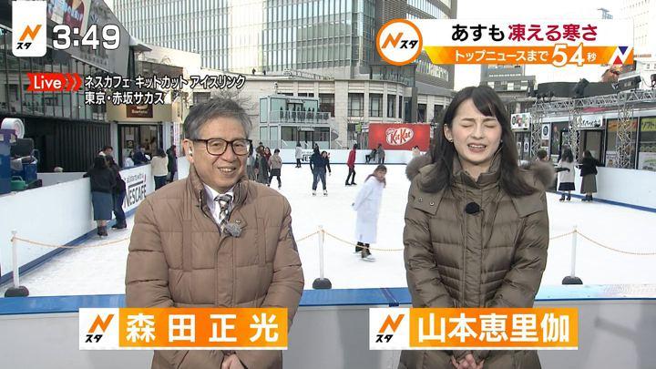 2018年02月06日山本恵里伽の画像02枚目
