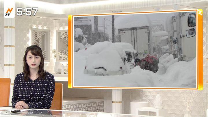 2018年02月08日山本恵里伽の画像22枚目