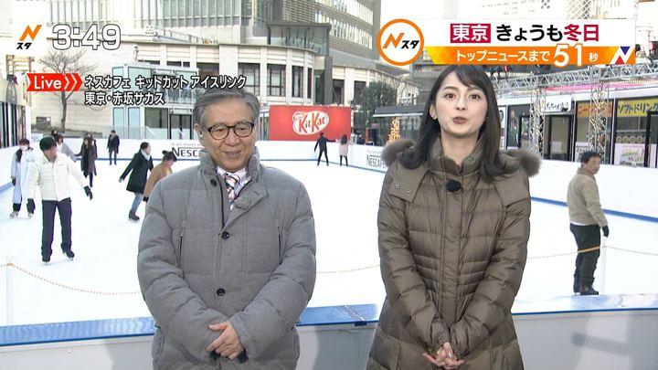 2018年02月13日山本恵里伽の画像03枚目