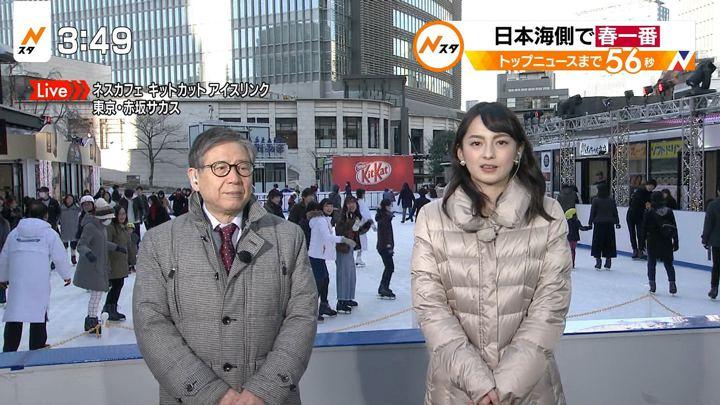 2018年02月14日山本恵里伽の画像01枚目