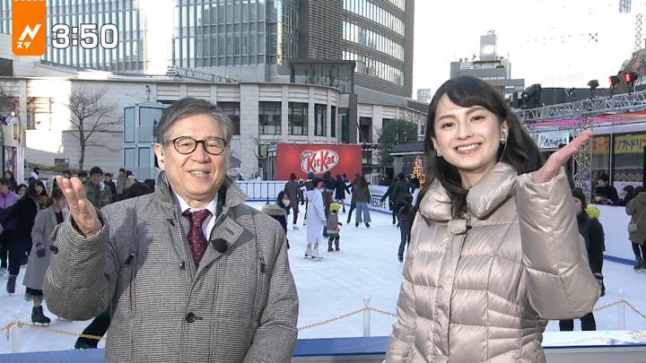 2018年02月14日山本恵里伽の画像03枚目