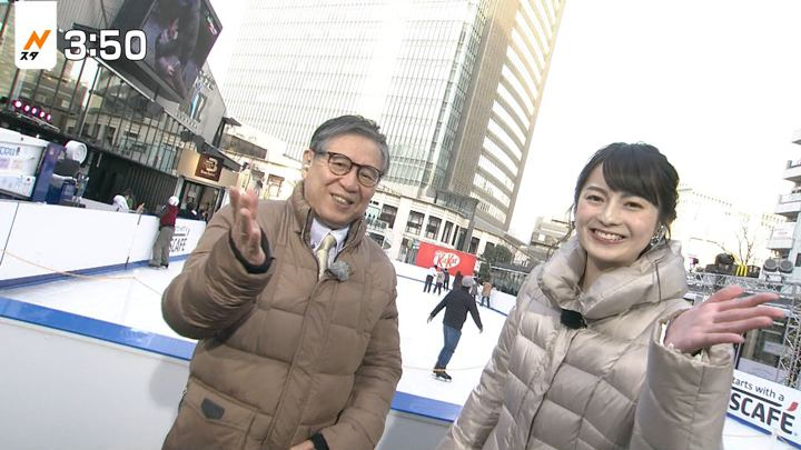 2018年02月15日山本恵里伽の画像04枚目