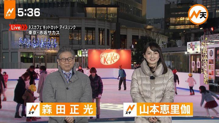 2018年02月19日山本恵里伽の画像11枚目