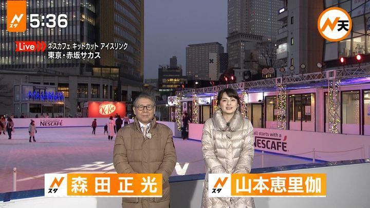 2018年02月20日山本恵里伽の画像14枚目