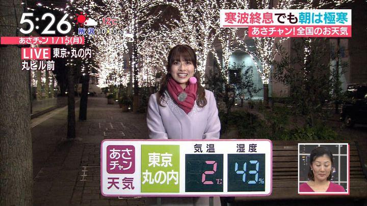 2018年01月15日山本里菜の画像01枚目