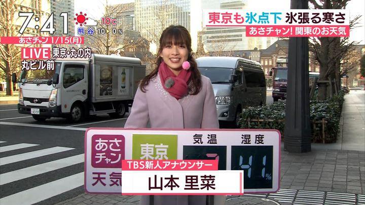 2018年01月15日山本里菜の画像11枚目