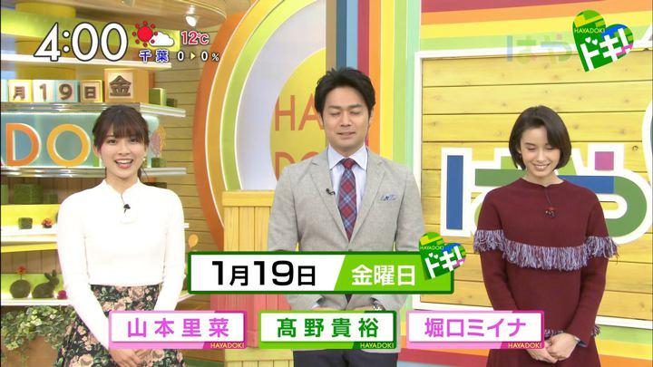 2018年01月19日山本里菜の画像01枚目