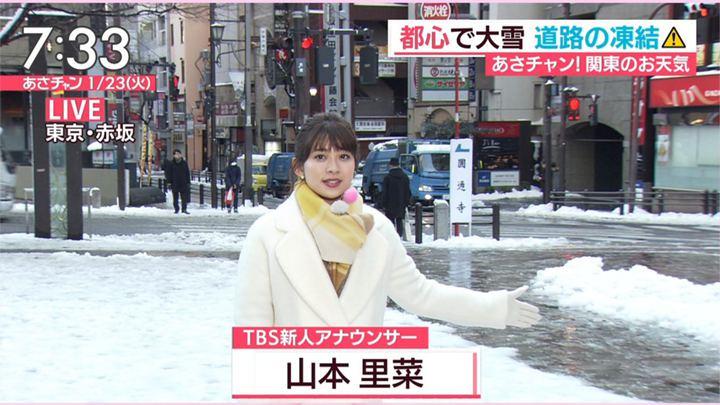 2018年01月23日山本里菜の画像23枚目