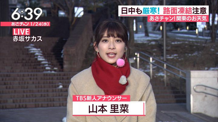 2018年01月24日山本里菜の画像15枚目