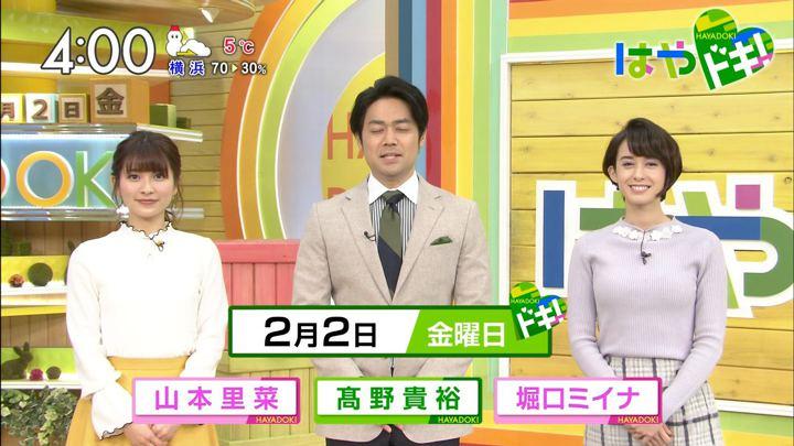 2018年02月02日山本里菜の画像01枚目