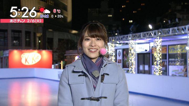 2018年02月06日山本里菜の画像01枚目
