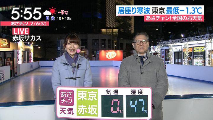 2018年02月06日山本里菜の画像03枚目