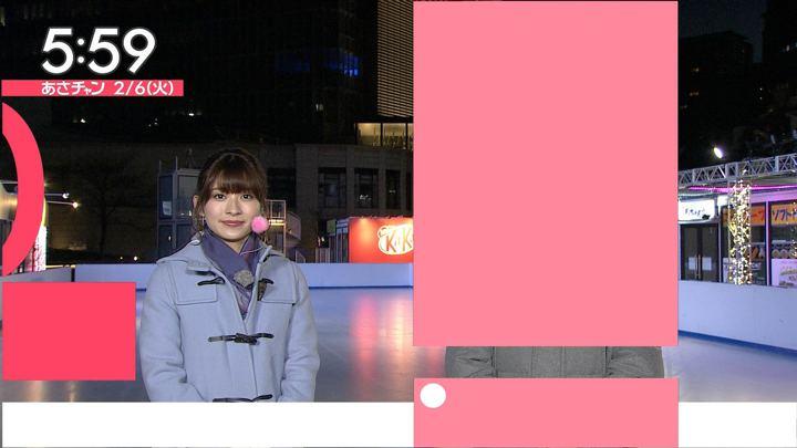 2018年02月06日山本里菜の画像05枚目