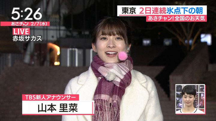 2018年02月07日山本里菜の画像01枚目