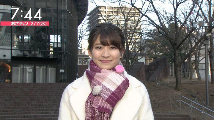 2018年02月07日山本里菜の画像10枚目